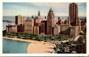 Illinois Chicago The Drake Hotel