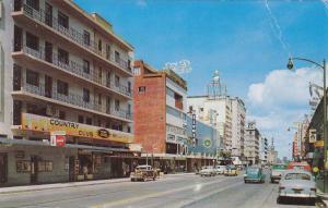 Ave. Juarez , Mexico City , PU-1956