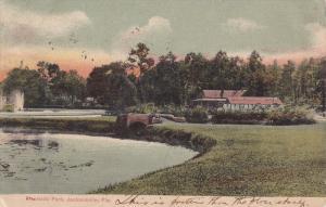 Riverside Park,  Jacksonville,  Florida,  PU_1905