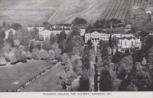 Kentucky Nazareth Nazareth College And Academy