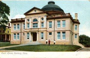 CT - Danbury. Court House