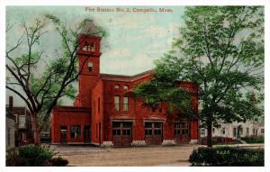 6832  MA  Campello  Fire Station No. 2