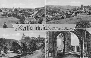 Jugendherberge Reifferscheid Kr. Schleiden Hellenthal, Station Blumenthal