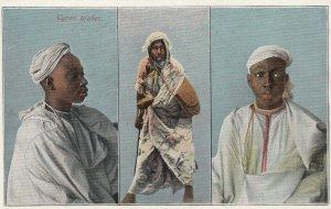 Types arabes , TANGIER , 1901-07