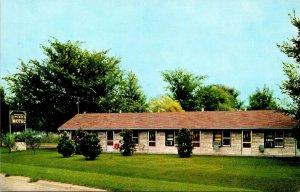 Illinois Fulton Pine Motel