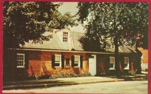 JAMES MONROE LAW OFFICE, FREDERICKSBURG, VA  SEE SCAN   (PC176)