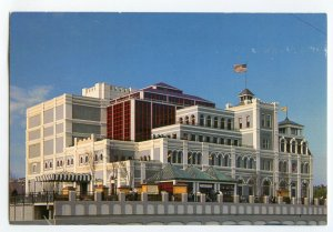 Postcard Jackson Brewery New Orleans Louisiana Continental View Card