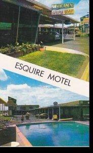 Texas Del Rio The Esquire Motel