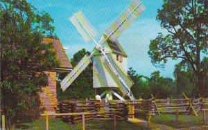 Robertson's Windmill Williamsburg Virginia