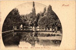 CPA TIVOLI Villa d'Este ITALY (545856)