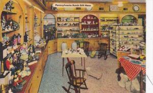 Pennsylvania The Pennsylvania Dutch Gift Haus