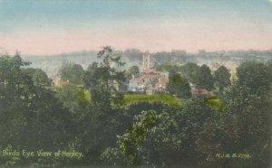 HENLEY, England, 1900-10s; Bird's Eye VIew