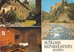 B64230 Schloss Runkelstein Bozen italy