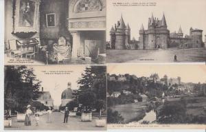 RENNES ILE-ET-VILAINE (DEP.35) 1500 Cartes Postales 1900-1940