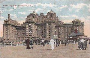 New Jersey Atlantic City Hotel Traymore 1916