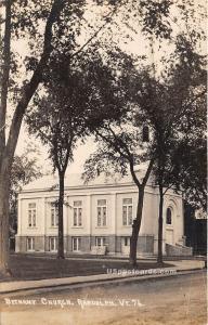 Bethanyy Church