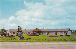 Pennsylvania Shamokin Dam Phillips motel