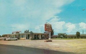 TROY , Alabama , 1950-60s ; Grimes Motel & Restaurant