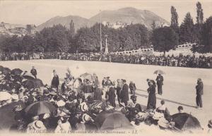 La Procession Du Saint Sacrement, LOURDES (Hautes Pyrenees), France, 1900-1910s