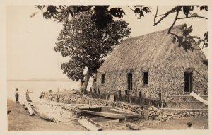 RP: Polynesia , House & boat , 00-10s