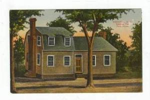 Edenton Tea Party House, Edenton, North Carolina, 1900-10s