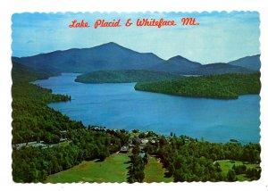 NY - Lake Placid & Whiteface Mountain