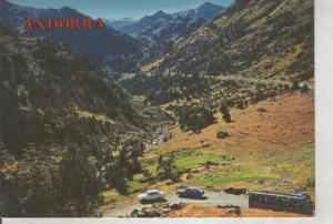 Postal 015772: Riu Tristania en Andorra