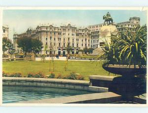 Pre-1980 HOTEL SCENE Lima Peru F6375