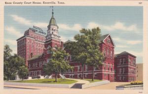 KNOXVILLE , Tennessee , 30-40s ; Court House