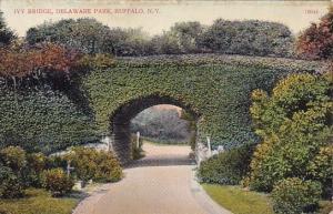 Ivy Bridge Delware Park Buffalo New York