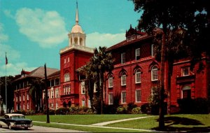 Florida Deland Elizabeth Hall Stetson University