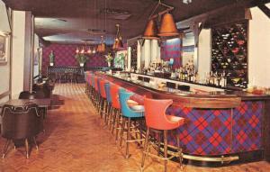 USA Cocktail Lounge Burt Bacharach's Dover House 01.67