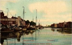 CPA GRONINGEN Oosterhaven NETHERLANDS (604293)