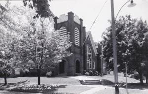 RP: Christian Church , BEDFORD , Iowa , 30-40s