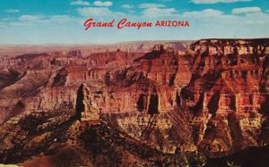 Arizona Grand Canyon From Point Imperial