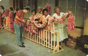 Lei Sellers , HONOLULU , Hawaii , 40-50s
