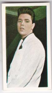 Trade Cards ABC Minors COLORSTARS No 6 Cliff Richard