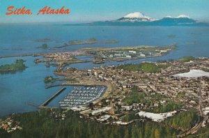 SITKA , Alaska , 1950-70s