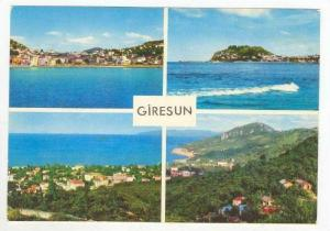 Four Different Views Of The City Of Giresun, Turkey, 1940-1960s