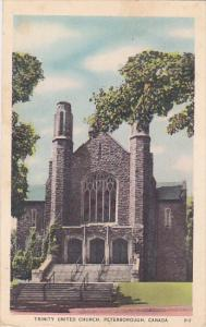 Trinity United Church , PETERBOROUGH , Ontario , Canada , 30-40s