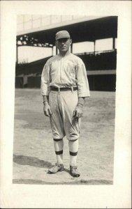 Baseball Player Major League? NH on Jersey Dartmouth? Unidentified RPPC c1920