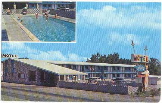 The Dunes Motel 635 S 1st Street Hermiston Oregon Or Chrome