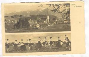 Prien am Chiemsee ,  Bavaria, Germany PU-1952