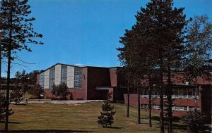 Marquette Michigan~Hedgcock Field House~Basketball Games~1960s