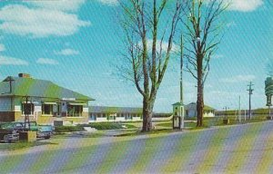 Canada Quebec Plessisville Motel A La Claire Fontaine