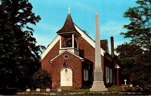Delaware Dover Old Christ Church