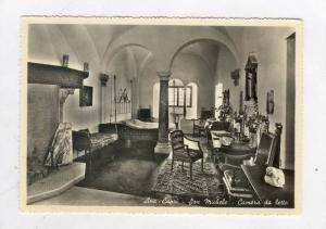 RP, Camera Da Letto, San Michele, Anacapri (Naples), Campania, Italy, 1920-1940s