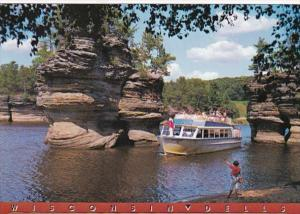 Wisconsin Lower Dells The Sugar Bowl