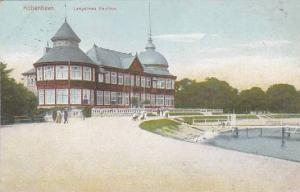 Langelines Pavillon, København, Denmark, 1900-1910s