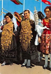 B74443 minho ffesta de traje  portugal types